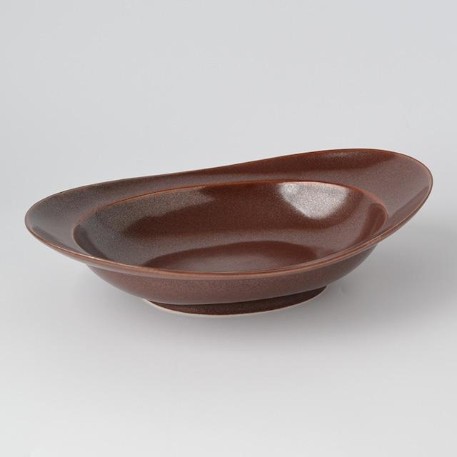 みかわちカレー皿 ブリック(化粧箱入)