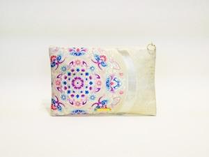 Mini Clutch bag〔一点物〕MC091