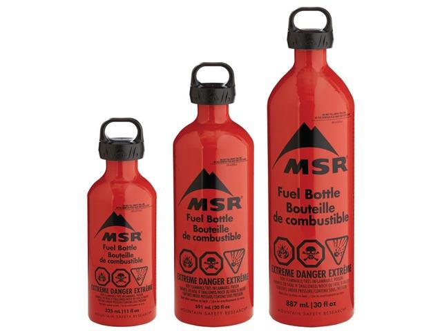 MSR 燃料ボトル s