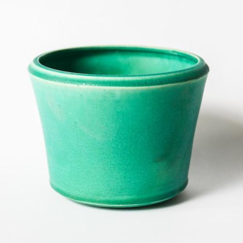 Cylinder Pot (翡翠) ※LARGE