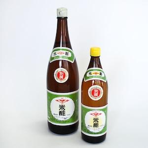 醸造酢 米酢 900ml