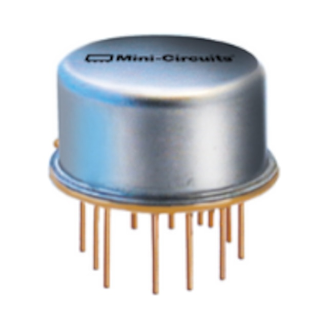TOAT-124+, Mini-Circuits(ミニサーキット)    RF減衰器(アッテネータ), Frequency(MHz):10-1000 MHz