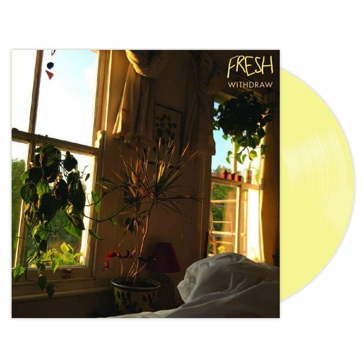 Fresh / Withdraw(300 Ltd LP)
