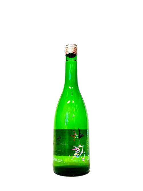 神蔵 七曜 純米無濾過生原酒 五百万石 70% 720ml