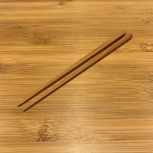 【サオの木】サオの箸八角(子供)