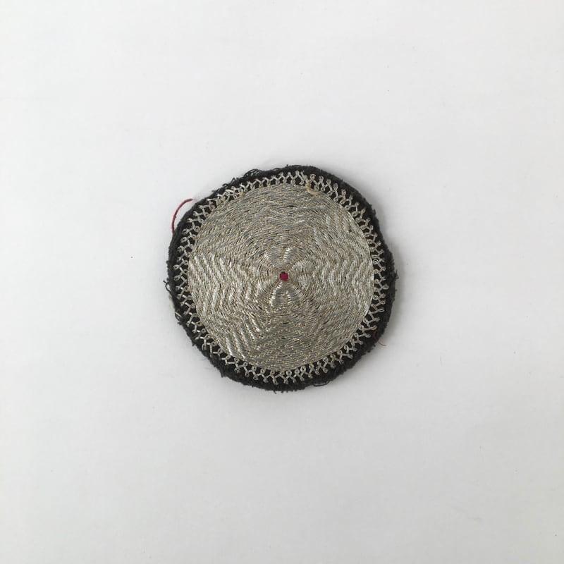 アフガニスタンの刺繍のワッペン|Afghan Embroidery Wappen