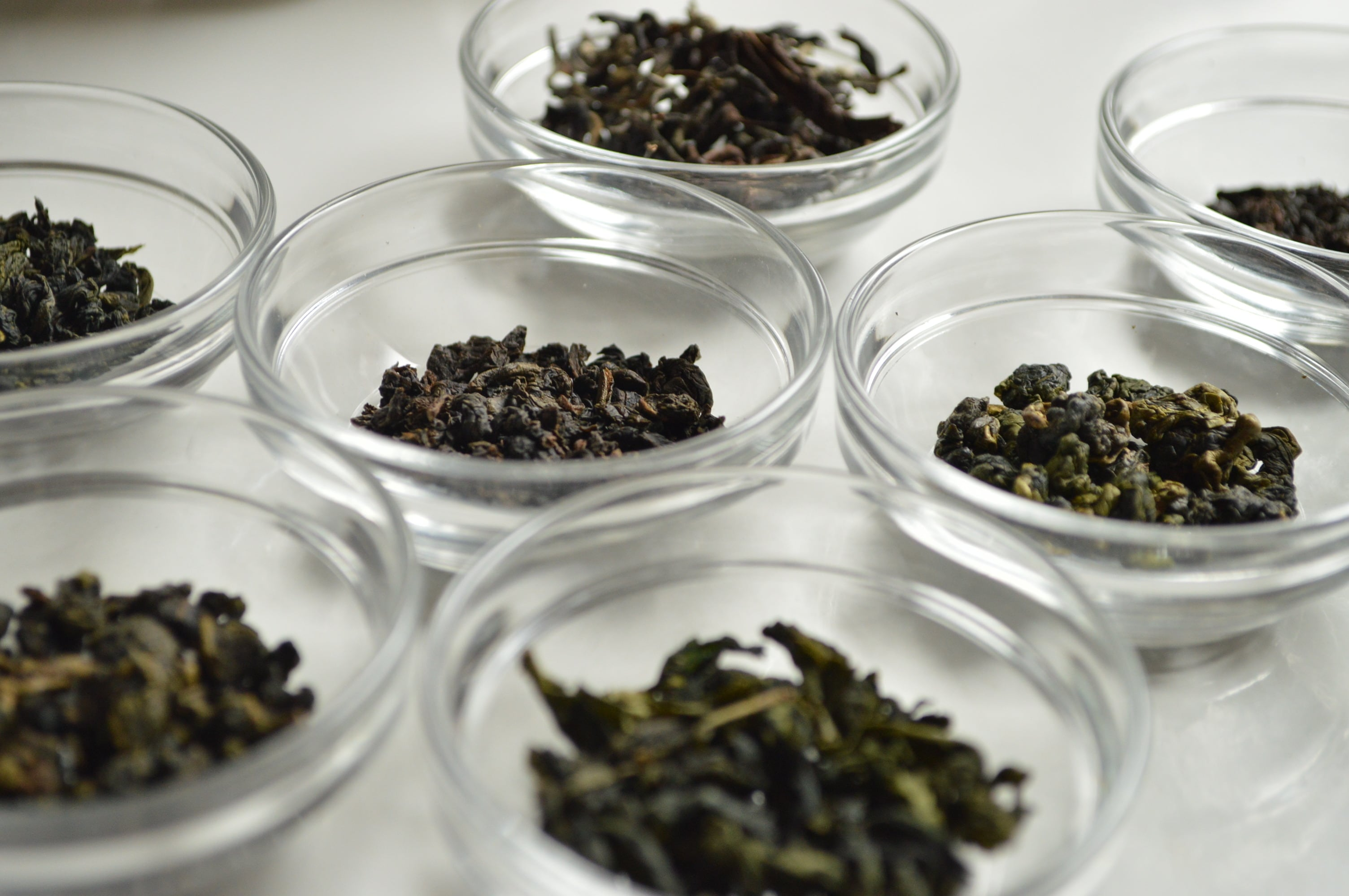 台湾烏龍茶 7種おためしセット