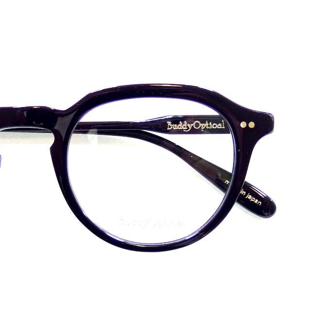 "【Buddy Optical】Sorbonne  ""Black"""