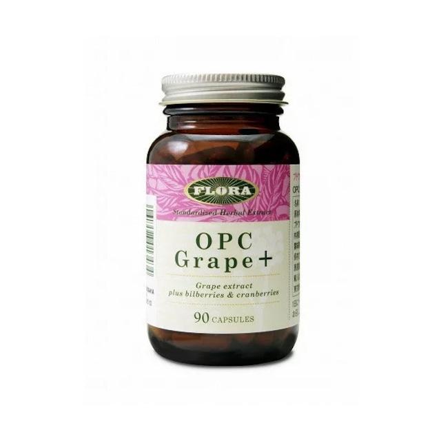 OPCグレープ+(プラス) 90カプセル