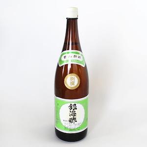醸造酢 銀海酢 1800ml