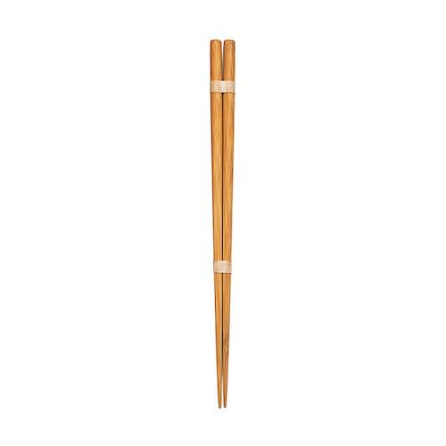 丸箸・クリア(小) 【45-056】