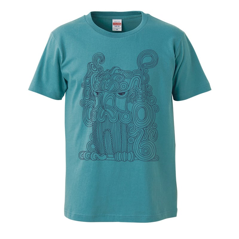 SUIEN Tシャツ