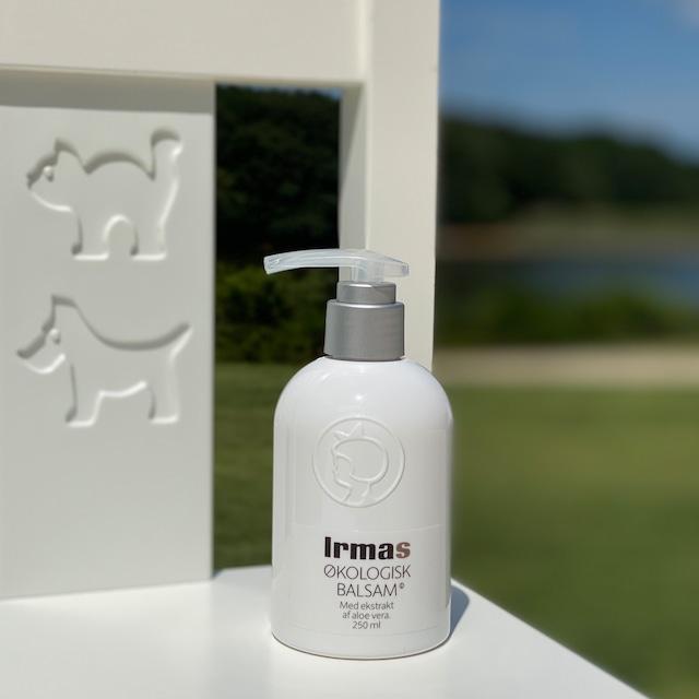 Irma (イヤマ) コンディショナー