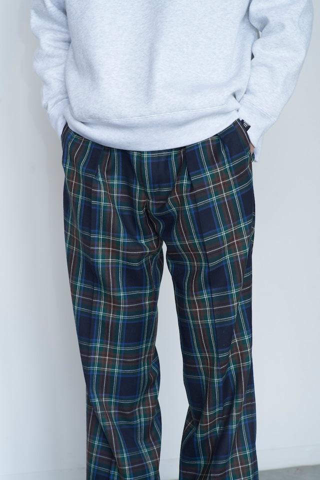 BARNSTORMER ScottCheck pants