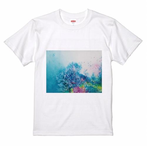 corallo Tシャツ-XXXL