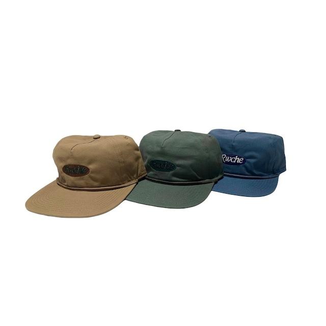 【RWCHE】CLASSIC TM CAP