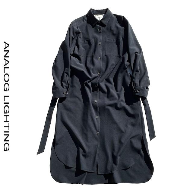Coat Dress/NAVY