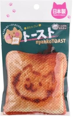 国産ハミガキおもちゃ トースト