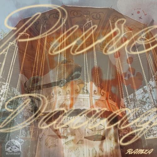 【再入荷/CD】RAMZA - Pure Daaag
