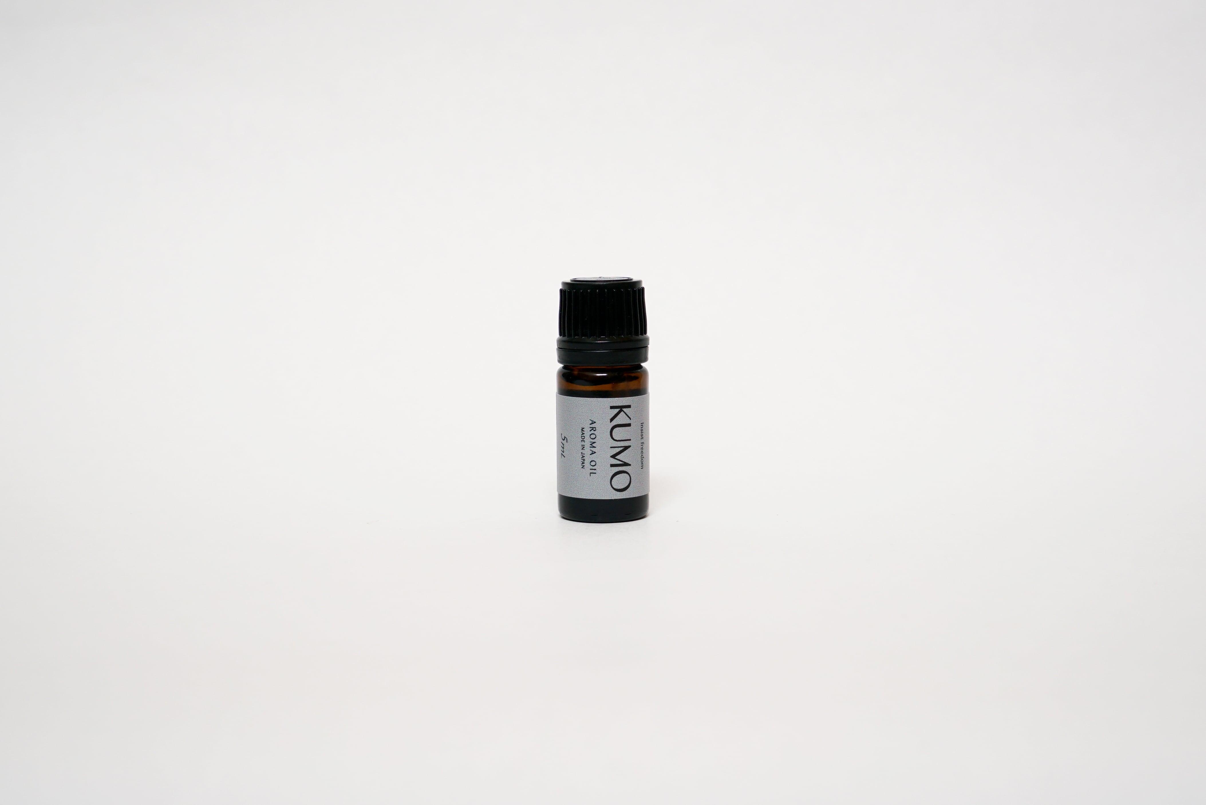 aroma oil   KUMO