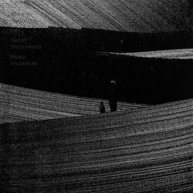 【CD】Sławek Jaskułke「Music on canvas」(CORE PORT)