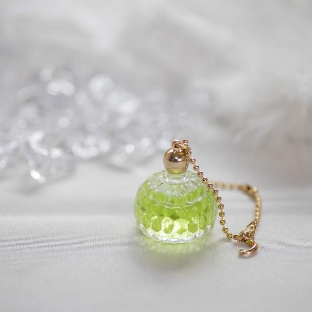 ヒーリングオイル4.5㎖(菊瓶)