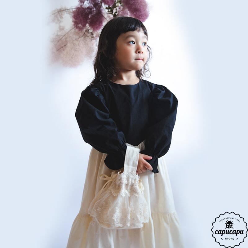 «即納» lace bag