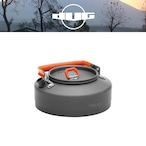DUG(ダグ) バックパッカーケトル DG-0211 アウトドア ケトル サバイバル キャンプ グッズ 軽量 薬缶 コンパクト