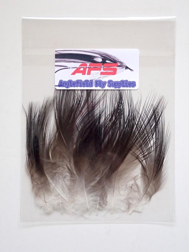 Black Heron 2-3inch / 5-8cm ブラックヘロン NTL Black