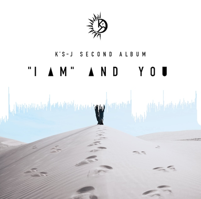 """2nd Album """"I am"""" and you"""