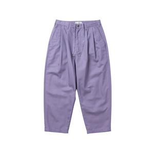 EVISEN ANTI VIRUS DENIM PANTS Purple L