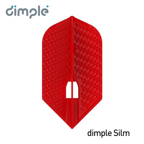 L-Flight PRO dimple L6d [Slim] Red