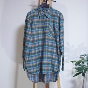 フランス グランパシャツ 80-90's France [C912]