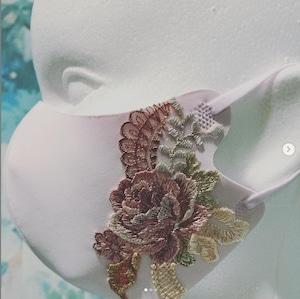 ファッションマスク-018ライトピンクA