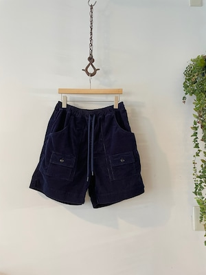 roundabout / Corduroy Bush Shorts