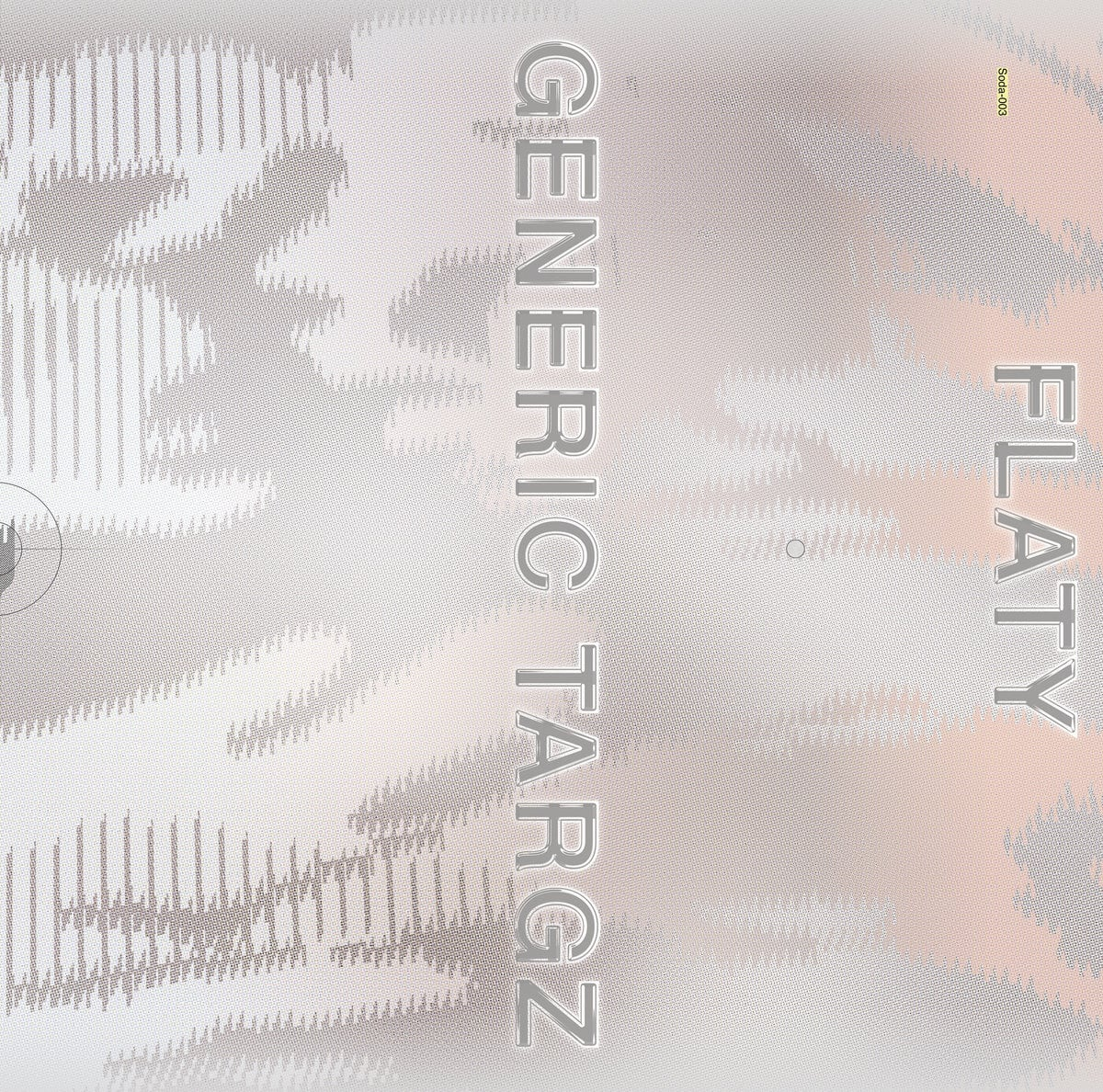 Flaty - Generic TARGZ (LP)