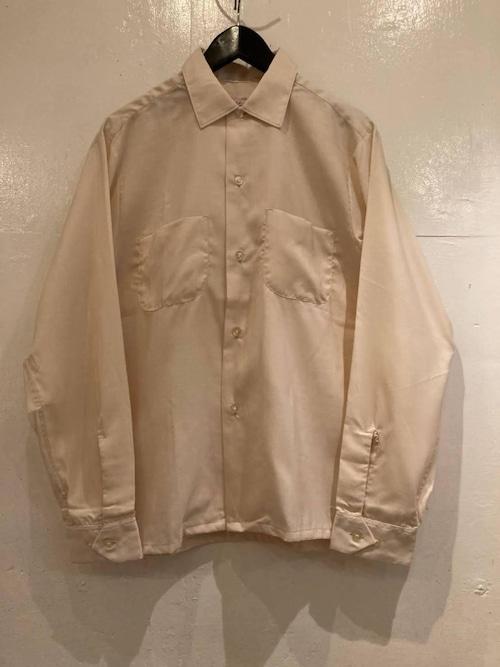 RIGGS ボックスシャツ