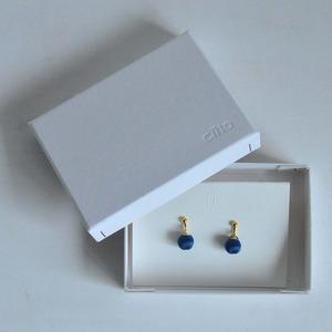 ciito ringo pierce・ear clips(CP009-B)