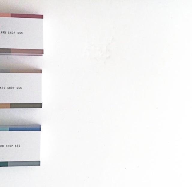 【ご予約品】36d3_free【100枚】カスタマイズ名刺【ショップカード】