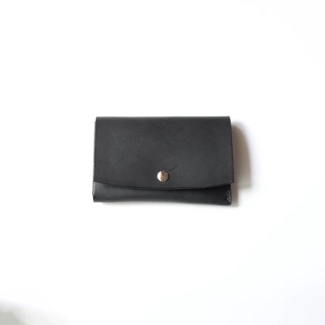mini wallet - bk