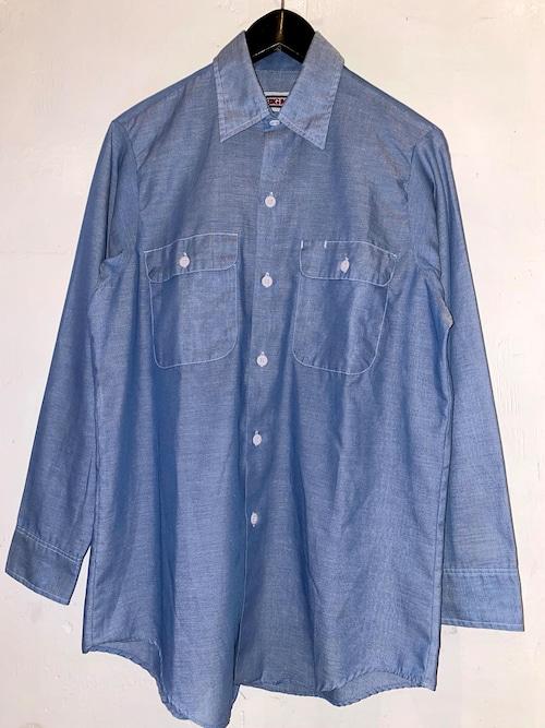 BIG MAC ロングスリーブシャツ