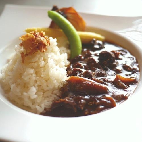 特製カレー&ハッシュドビーフ食べ比べセット@BistroBolero(カレー お取り寄せギフト セット)【冷凍便】の商品画像4