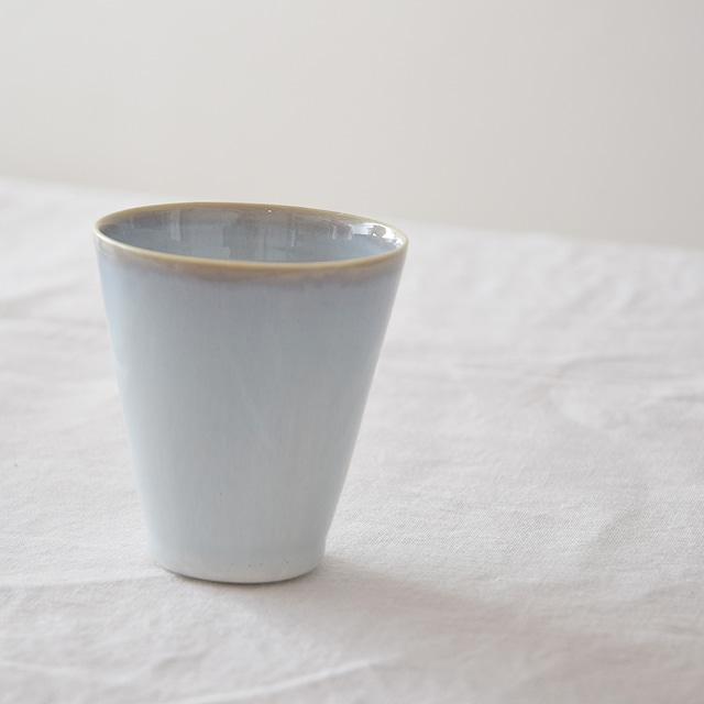 村井大介 Daisuke Murai チタン釉フリーカップ