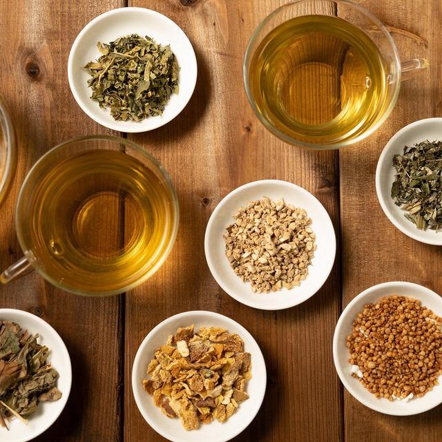 からだととのえ茶5個セット 毎日つづける基礎づくり茶【送料込み】