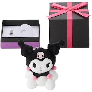 サンリオ クロミ ジュエリーボックス アクセサリーボックス 誕生日 クリスマス ギフト プレゼント ボックス SA-KU-N-BOX-001