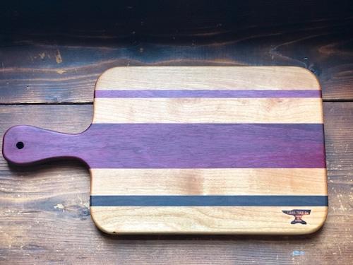 Cutting Board  -カッティングボード-typeK