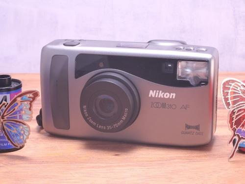 Nikon AF Zoom 310