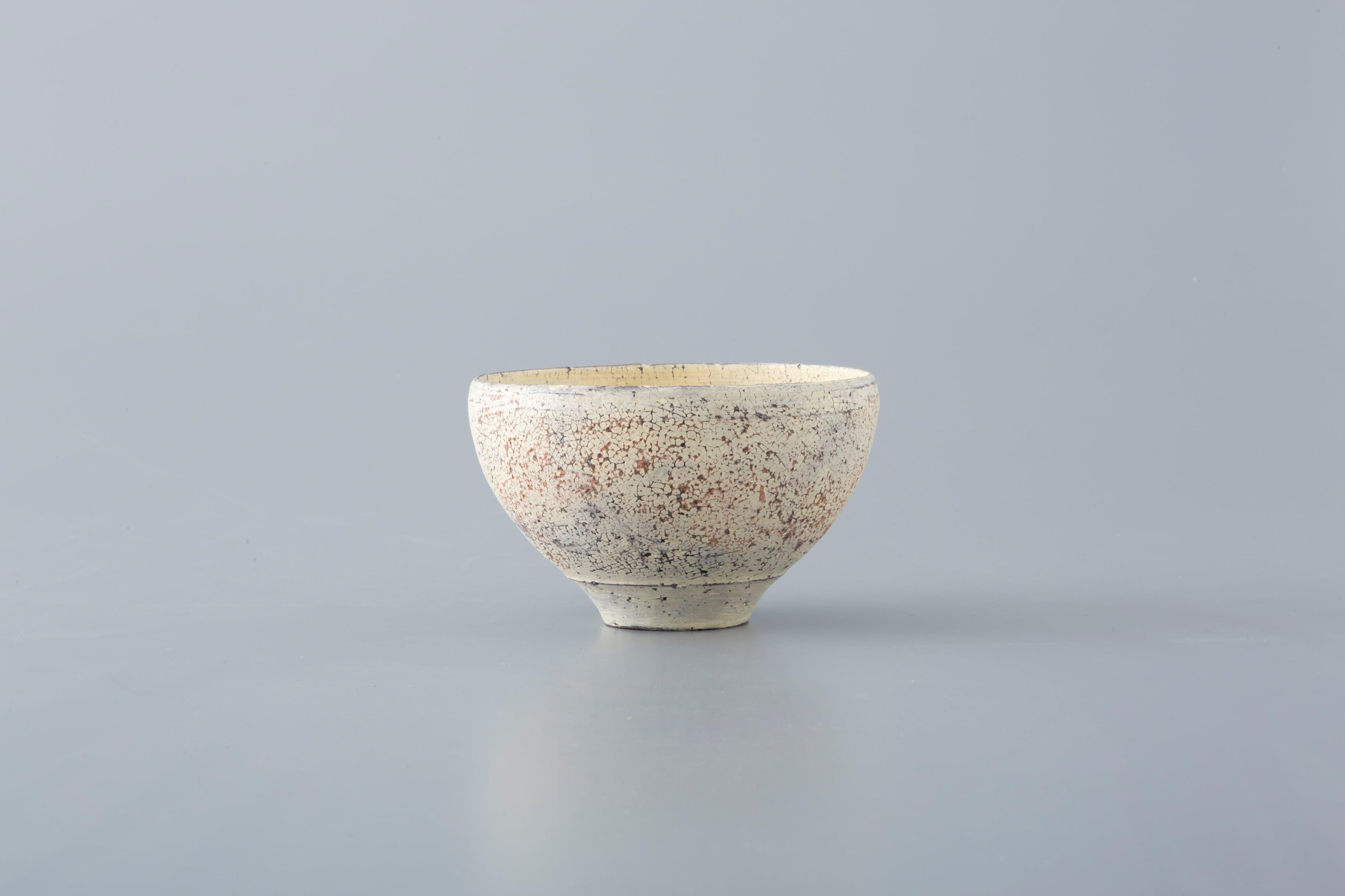 Bowl:S (白) / 大澤 哲哉