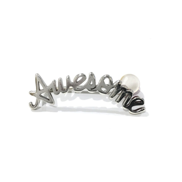 message earclip awesome