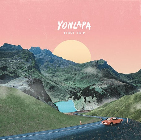 YONLAPA / FIRST TRIP(10 inch EP)
